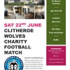 Charity Football Match 2019
