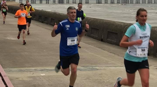 Run For Highmoor