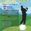 Wolves Golf Day 2019